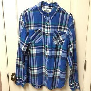 3 for $15💥 Men's URBAN PIPELINE Button down Shirt